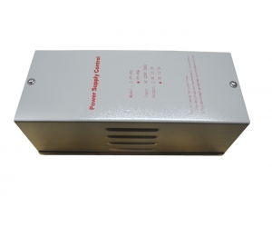 12V/5A Power Supply for access control system PY-PS1-5