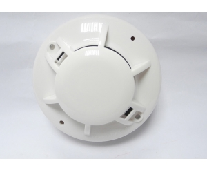 2-wire Conventional Smoke&Heat Detector PY-FT103