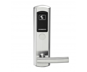 304 Stainless steel electronic door lock system for hotels PY-8181