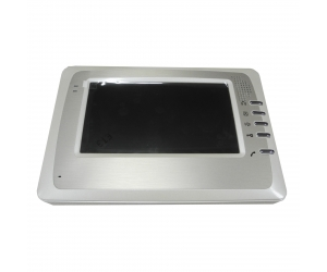 7 inch 2 Wire DIY Handfree Monitor For Building Entry System  PY-M8A373C