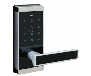 Apartment/Office/home Digital keypad RFID door lock PY-3009
