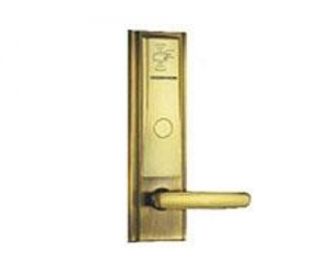 China Hotel Door Locks High Quality With CE Certificate PY-8321-Y