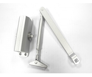 Different size Door closer for the door PY-DC