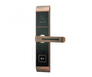 Electronic door lock system made in China PY-8393