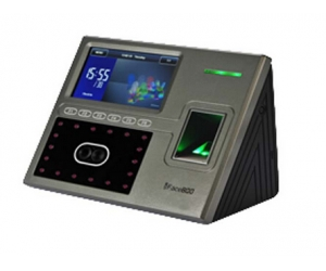 Face and Fingerprint Recognition rfid  Time Attendance System PY-iface800