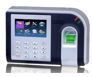 Finger access control Attendance machine wholesales, RF ID card Attendance machine wholesales