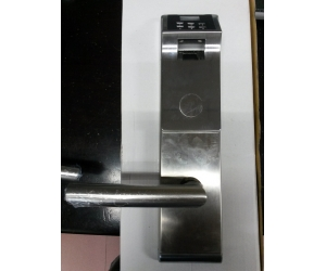 Keyless door lock china, Finger print time attendance company