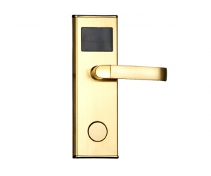 RF keyless Hotel Lock suppliers china PY-8011-1