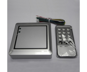 RFID Waterproof Access Control with Remote Control PY-AC80