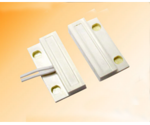Square magnet window contact, door contact sell from China supplier