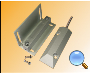 Surface mounted magnetic contact N0/NC  PY-58