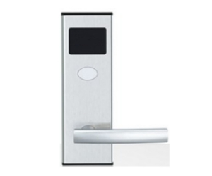 Temic card Keyless door lock china PY-8111