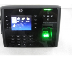 access control and time attendance Multi-media battery back up iclock 700