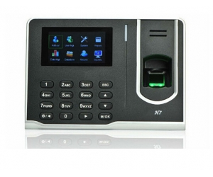 biometric Time recording device  with SD memory card PY-H7