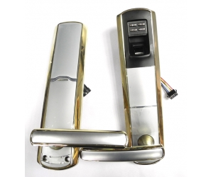 electronic door lock system for hotels, rfid access control system