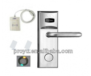wholesale hotel door lock system with frequent sell PY-8011-3