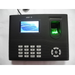 China China Attendance machine wholesales,Finger access control Time attendance distributor factory