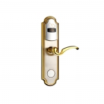 China High Quality Anti-theft Door Electronic Lock PY-8013 factory