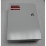 China Hot China Products Wholesale 3 LED 12V Power Supply for access control with battery backup PY-PS6 factory