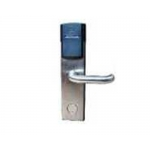 China Hotel Cartão Locks Keyless Zink Alloy PY-8501 fábrica