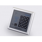 China RFID single door access control with keypad PY-MG236B/C factory