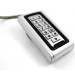 China Standalone RFID metal PIN keypad access control PY-S600 factory