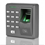 China Standalone fingerprint access control PY-X7 factory