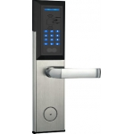 China Zinc alloy digital keypad safe lock with EM/ID card reader PY-8810-YH factory