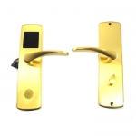 China electronic door lock system for hotels,electric lock suppliers china factory