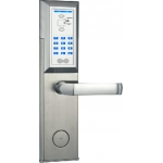 China proximity card hotel lock keycard lock factory, 280kg Magnetic lock manufacturer factory