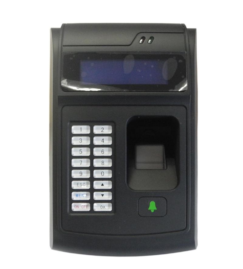 RF Standalone Fingerprint Access Control